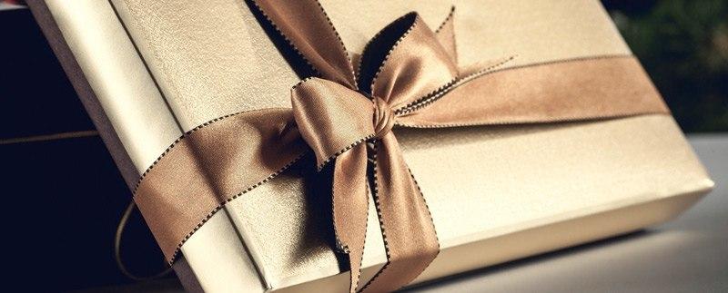 Rojstnodnevno darilo
