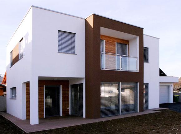 Montažna hiša Kokrica