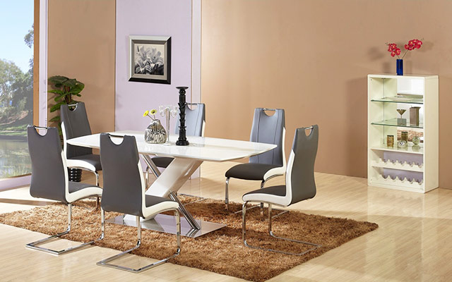Jedilna miza VANJA III